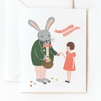 2012 Easter Cards from Rifle Paper Co