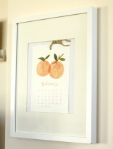 DIY: Chic vintage art on the cheap