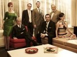 Mad Men: A Vintage Fashion Dream