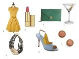 Vintage Fashion Lookbook: Megan DraperStyle